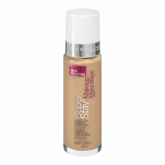 Maybelline SuperStay 24 Hour Makeup - Classic Beige