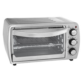 Oster Convection Toaster Oven - Stainless - TSSTTVCG02