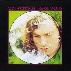 Morrison, Van - Astral Weeks - Vinyl