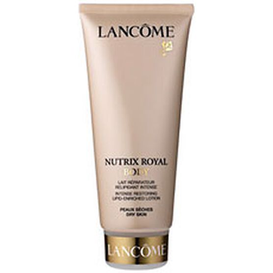 Lancome Nutrix Royal Body Lotion - 200ml