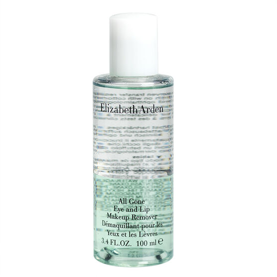 Elizabeth Arden All Gone Eye and Lip Makeup Remover - 100ml
