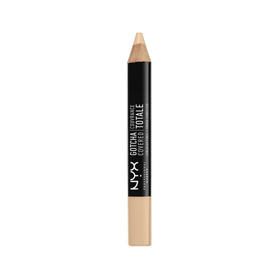 NYX Professional Makeup Gotcha Covered Concealer Pencil - Light Ivory