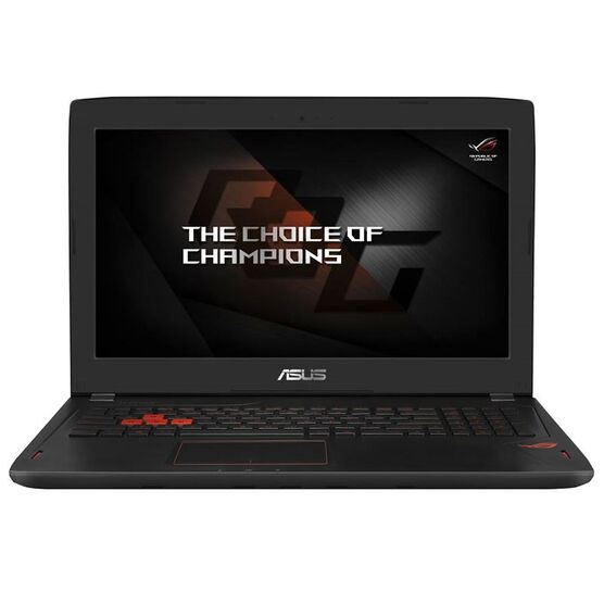 ASUS GL502VM ROG I706700HQ Gaming Laptop