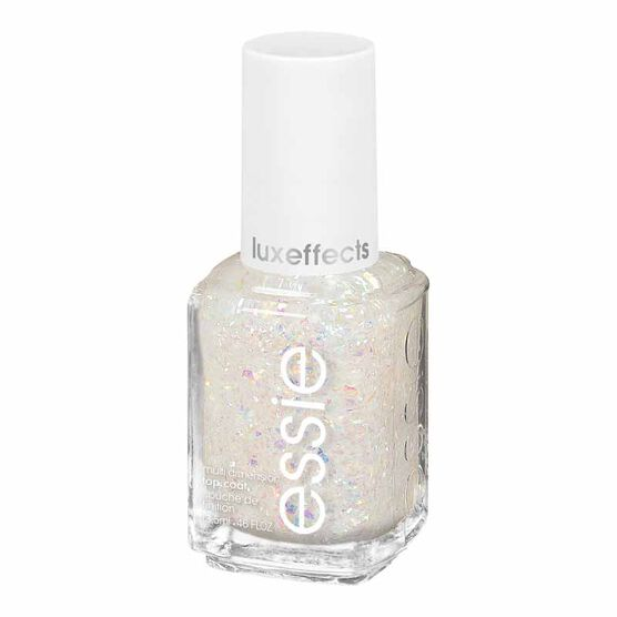 Essie Luxeffects Nail Lacquer - Sparkle on Top