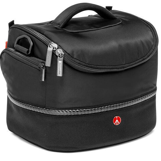 Manfrotto Advanced Shoulder Bag V II - Black - MA-SB-7
