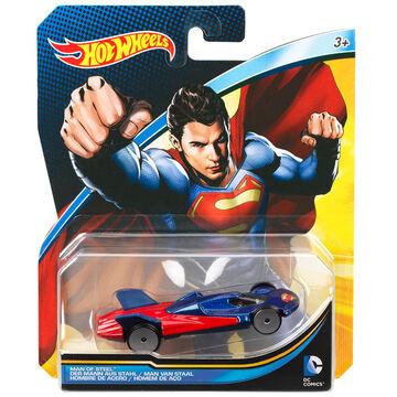 Hot Wheels Batman Cars - Assorted