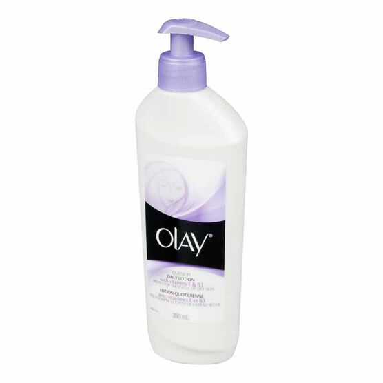 Olay Quench Daily Moisture Lotion - 350ml