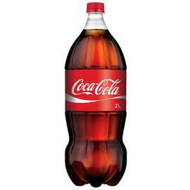 Coca-Cola Classic - 2L