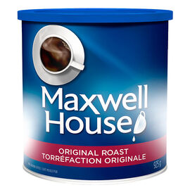 Maxwell House Coffee - Original - 925g