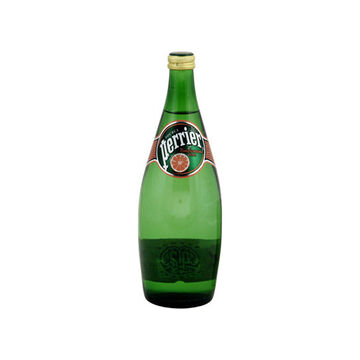 Perrier Mineral Water - Grapefruit - 1L