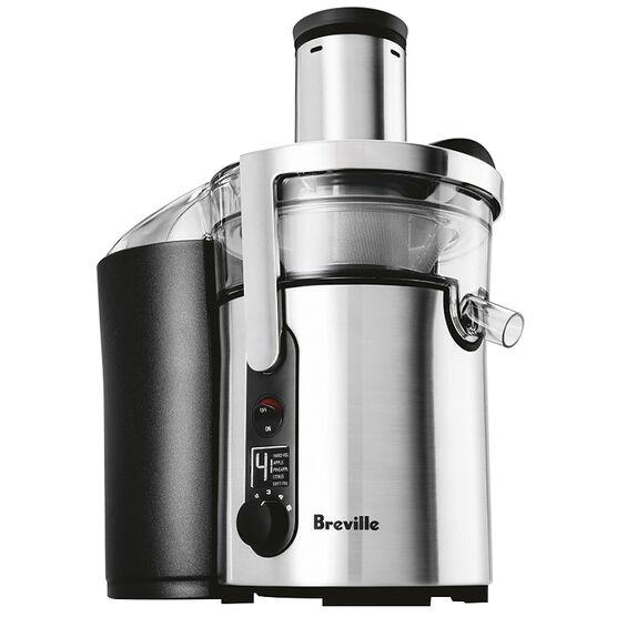 Breville Multi-Speed Juice Fountain - BREBJE510X