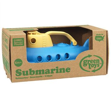 Green Toys - Stacking Submarine