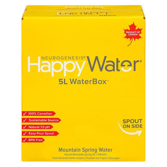 Happy Water Box - 5L