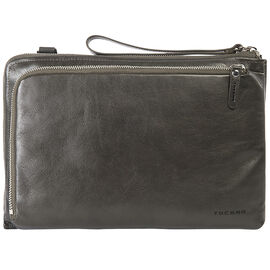"Tucano Elle Slim Laptop Bag for MacBook Air 11"" and Ultrabook - Brown - BEL11-DC"
