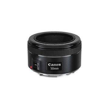 Canon EF 50mm f1.8 STM Lens - 0570C002