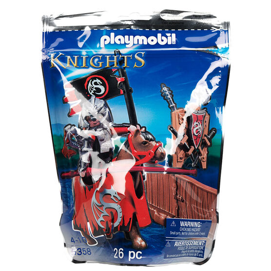 Playmobil Dragon Knight Figure - 53589