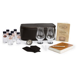 Whisky Connoisseur Deluxe Whisky Travel Kit