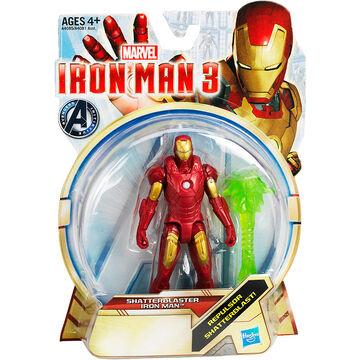 Marvel Iron Man 3 Figure - Assorted