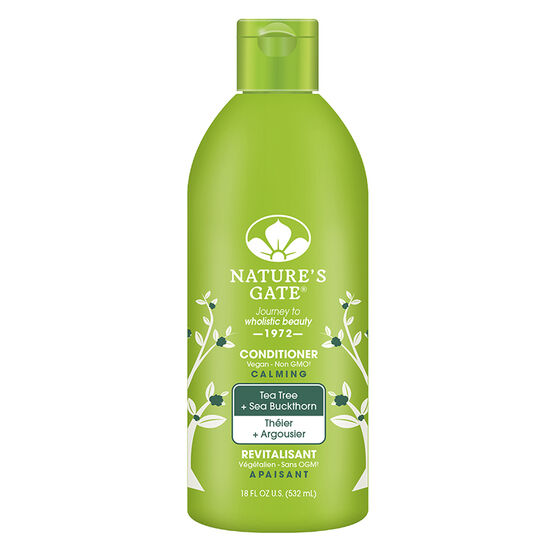 Nature's Gate Tea Tree Calming Conditioner - 532ml