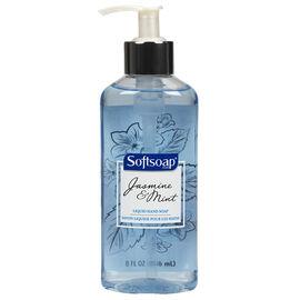 Softsoap Liquid Hand Soap - Jasmine Mint - 236ml