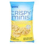 Quaker Crispy Minis - Butter Popcorn - 100g