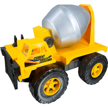 Steel Roder Cement Mixer