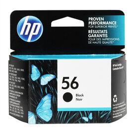 HP 56 PhotoSmart 7150/7350/7550 Ink Cartridge - Black - C6656AC