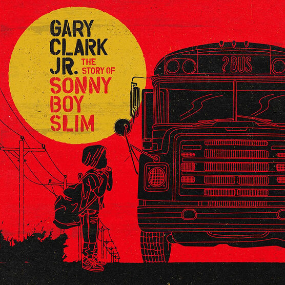 Gary Clark Jr. - The Story of Sonny Boy Slim - 2 LP Vinyl