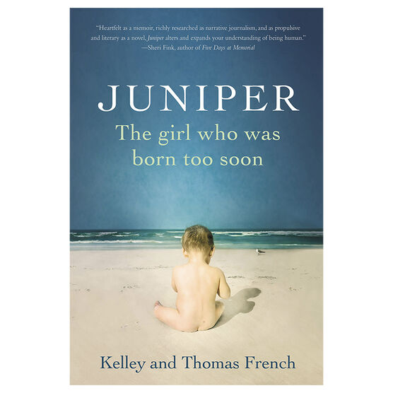 Juniper by Kelley and Thomas French