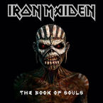 Iron Maiden - The Book Of Souls - 3 LP Vinyl