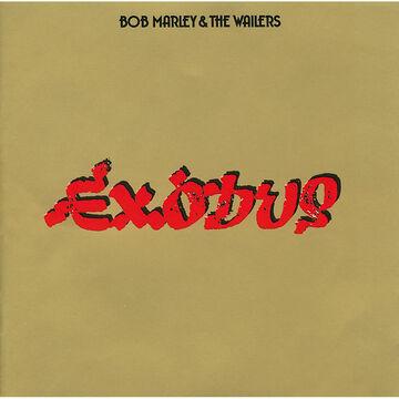 Bob Marley and the Wailers - Exodus - Vinyl