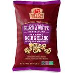 Indiana Popcorn - Black & White Drizzlecorn - 170g