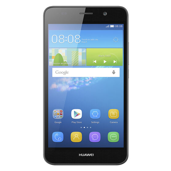 Chatr Huawei Y6