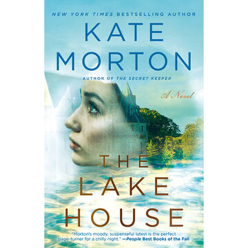 Lake House by Kate Morton