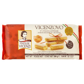Vicenzi Amaretto and Vicenzovo - 200g