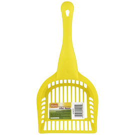 Hartz Scooping/Clumping Cat Litter Scoop - Assorted