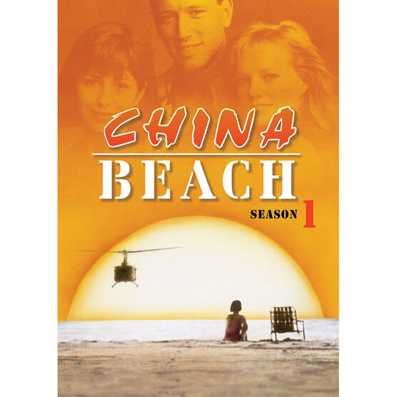 China Beach Season 1 - DVD