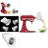 KitchenAid Roto Slicer with Shredder - RVSA