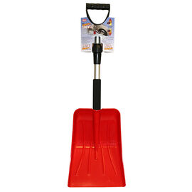 Mallory Emergency Shovel