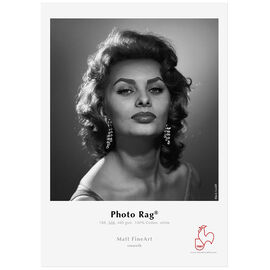Hahnemuhle Photo Rag 308gsm - 13 x 19inch - 25 sheets