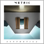 Metric - Synthetica - Vinyl