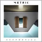Metric - Synthetica - Vinyl
