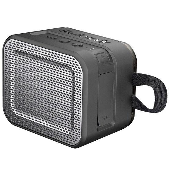 Skullcandy Barricade Bluetooth Speaker - Black/Translucent - S7PCWJ582