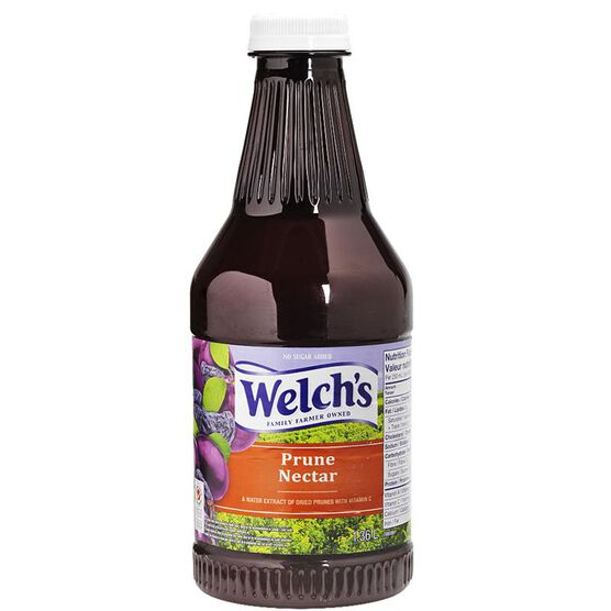 Welch's Prune Nectar - 1.36L