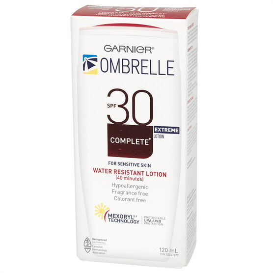 Ombrelle Extreme Sunscreen - SPF 30 - 120ml