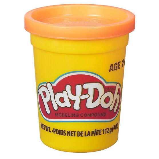 Play-doh - Neon Orange