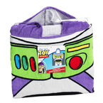 Disney Toy Story Hooded Towel - Buzz Lightyear