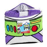 Disney Toy Story Hooded Towel - Buzz Lightyear