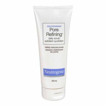 Neutrogena Pore Refining Daily Scrub - 200ml