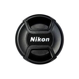 Nikon 58mm Lens Cap - 4747